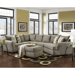 AF5750-Essence Platinum Sectional