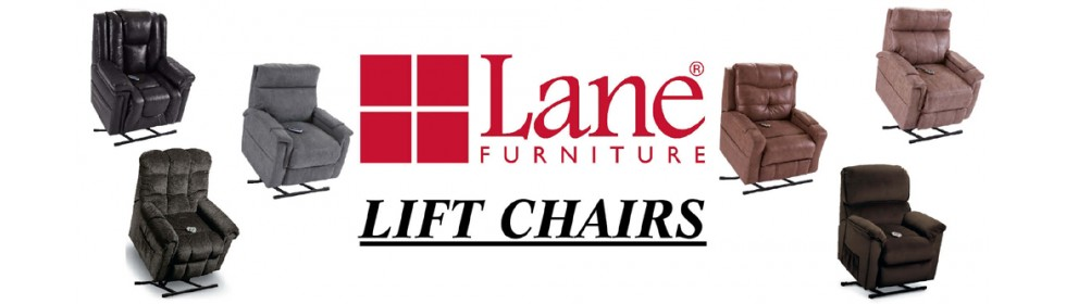 Lane Lift Chairs