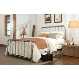 S87500-Tristen Metal Queen Bed